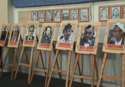 دولت مرکزی از خانوادههای شهدای کشور دلجویی کند