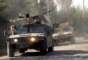نبرد خونبار فراه ۲۱ کشته و ۱۳ زخمی از طالبان گرفت