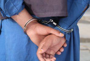 مردی با ۷۰۰ گرم مواد مخدر در بادغیس دستگیر شد