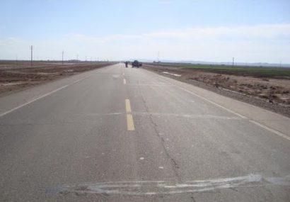 مسیر هرات – اسلام قلعه از وجود طالبان پاکسازی شد