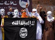 دولت اسلامی در هرات رونمایی شد