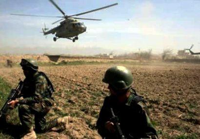 بمباران هوایی در هرات جان سه عضو نامی طالبان را گرفت