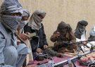 طالبان با سه کشته از چنگ پولیس بادغیس فرار کردند