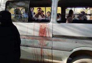 طالبان سه مسافر هزاره را در غور تیرباران کردند
