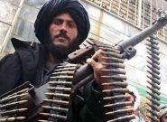 یک عضو طالبان در بادغیس به روند صلح پیوست