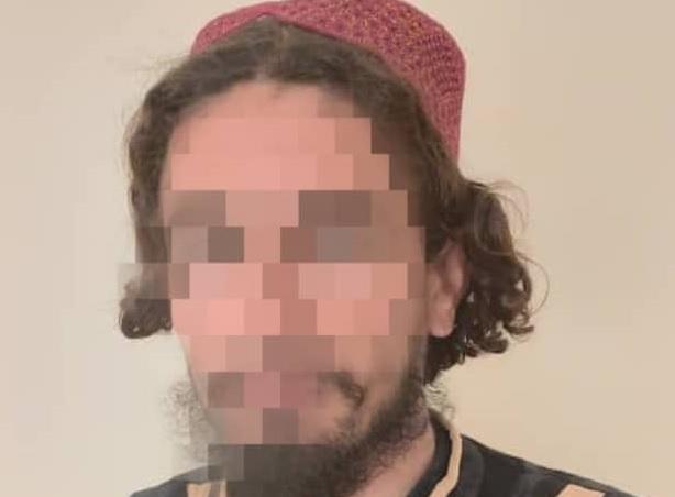 فرد شماره یک قوای مولوی نیازی در فراه دستگیر شد