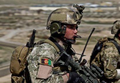 نیروهای ویژه هرات سه فرمانده مشهور طالبان را کشتند