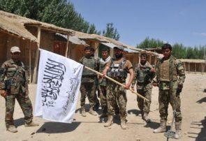 عملیات شاهراه غور با ۵۵ کشته از طالبان و تصفیه مناطق پایان یافت