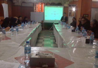 سمینار حق دسترسی به اطلاعات و کاربرد آن در جامعه در هرات برگزار شد