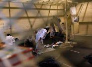 مردان زندانی هرات پول در میآورند