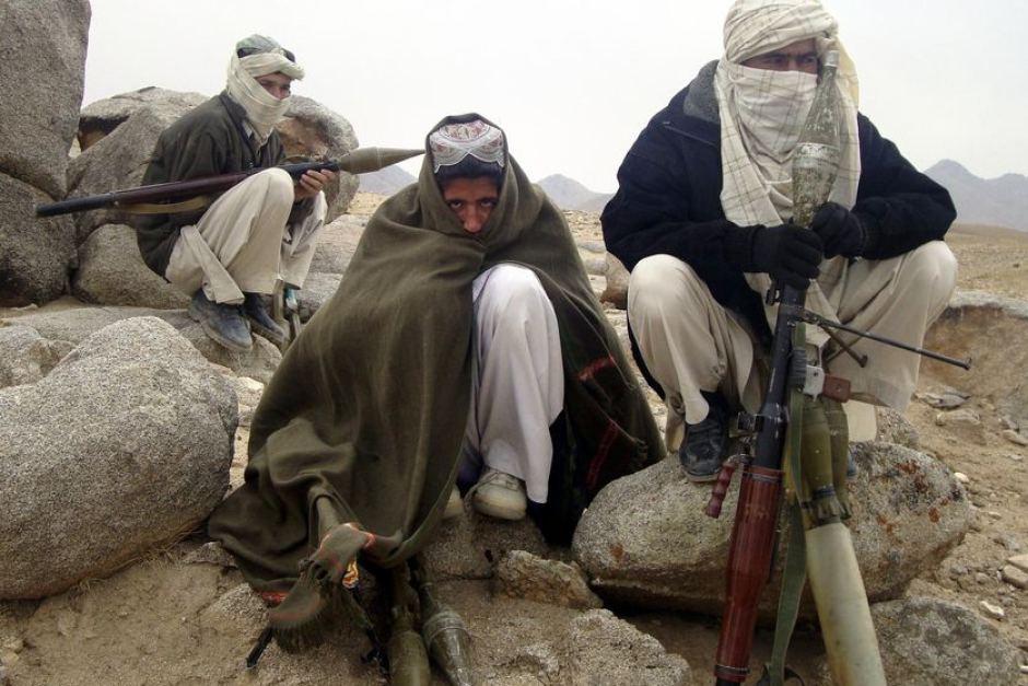 طالبان بادغیس تنها از طریق عملیات نظامی دست صلح خواهند داد