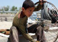 ۱۹۰ کودک خیابانی هرات بایسیکل سوار میشوند