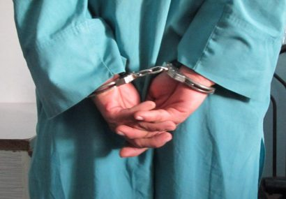 پولیس هرات مردی را به گمان قتل برادرش دستگیر کرد