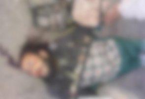 ملا سیفالله ولسوال نام نهاد طالبان برای پشت کوه هرات کشته شد