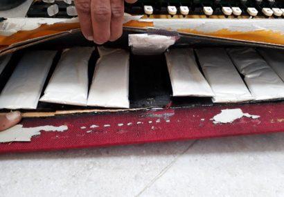 قاچاقچی پیانو نواز در هرات بازداشت شد