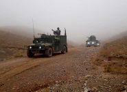 نیروهای امنیتی مانع دو رویداد تروریستی در هرات شدند