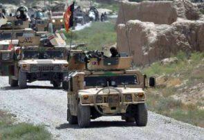 همزمان با هرات قوای مسلح غور هم در مسیر شاهراه مستقر شدند