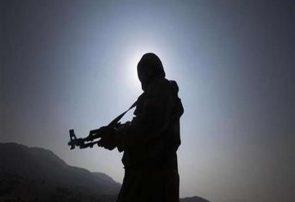 لباس طالبان غور با لباس دیگر طالبان افغانستان فرق میکند
