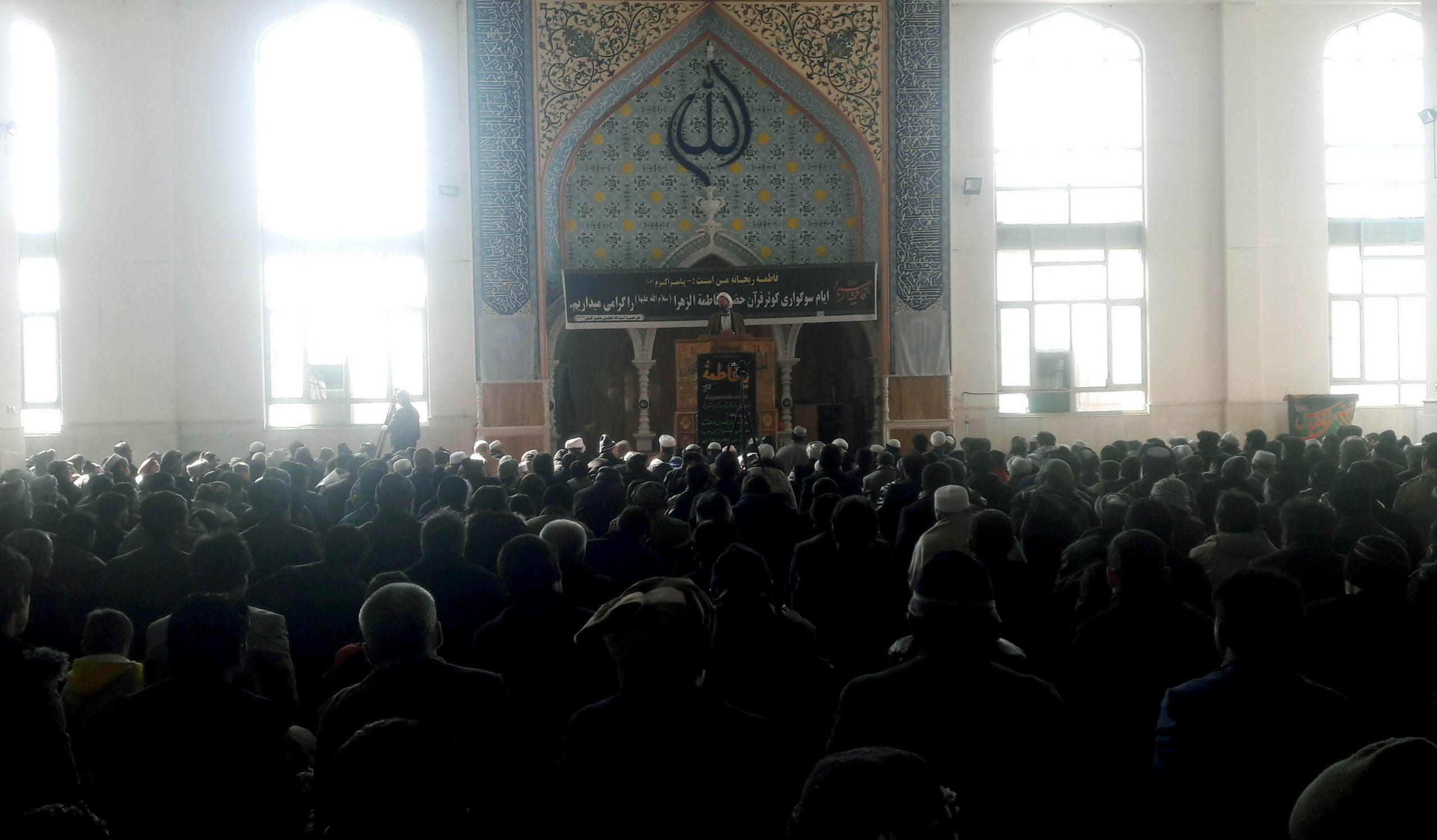 شرمآور است که افغانستان اسلامی جزء فاسدترین حکومتهای جهان است