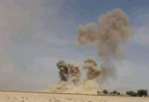 انفجار مهیب هرات یک پدر را کشت و پاهای پسر را قطع کرد