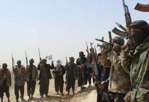 طوفان هریرود امان طالبان را برید/ ۶۹ تسلیمی