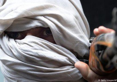 ننگیالی، فرمانده نظامی ملارسول در هرات طعمه پهپادهای آمریکایی شد
