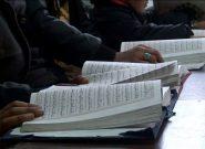 دانش آموزان هرات رخصتیهای زمستان را قرآنی سپری میکنند