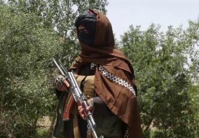 طالبان یک بزرگ قومی غور را ترور کردند