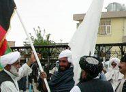 شمار اعضای تسلیم شده طالبان در غور به ۸۰ تن رسید