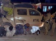 امنیت ملی هرات قطعه ویژه و ضربتی اتل را روی کار آورد