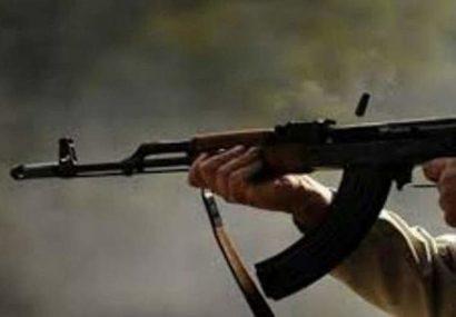 مدیر حج و اوقاف پشتون زرغون هرات ترور شد