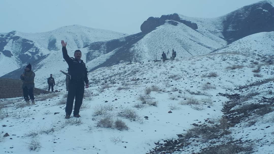 قوای هرات تمام روستاهای هم سرحد با ولایت غور را تصفیه کردند