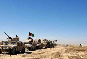 قوای ارتش در هرات جان یک عضو طالبان را گرفتند