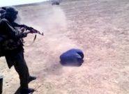 مجازات مرگ برای یک دختر در دادگاه صحرایی طالبان غور