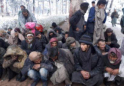 ۱۳۵ بیمار مبتلا به مواد مخدر به درمانگاه منتقل شدند