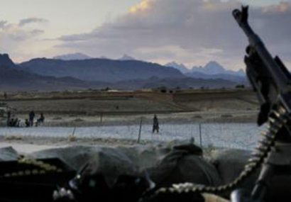 کمبود نیرو در آبکمری بادغیس؛ مهار حملات طالبان کار این مقدار سرباز نیست