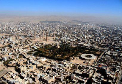 همایش بزرگ ولسوالان افغانستان در هرات دایر شد