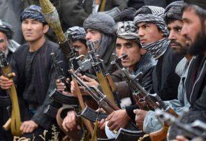 پنجاه طالب دیگر به حکومت ملی در غور پیوستند