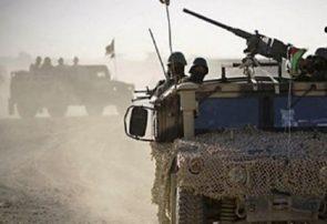 شمارش معکوس سقوط طالبان از شاهراه هرات – غور