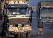 شاهراه هرات – غور به تصرف دولت در آمد