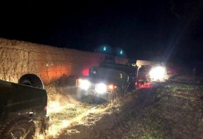 پولیس بادغیس در کمین طالبان دو کشته و سه زخمی داد
