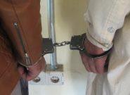 دزدان موتر هرات به چنگ نیروهای امنیتی فراه افتادند