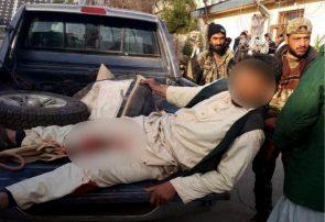 پولیس هرات ۸۶۰ کیلوگرام مواد مخدر را از قاچاقچی مسلح گرفت