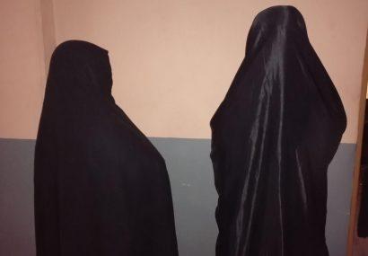 دو زن و سه مرد آدمربا در هرات بازداشت شدند