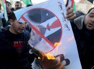 قبول معامله قرن یعنی خط بطلان بر شش دهه مبارزه ملت فلسطین