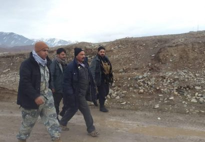 دولت دره تخت و روستاهایی از پشتون زرغون و اوبه هرات را پس گرفت