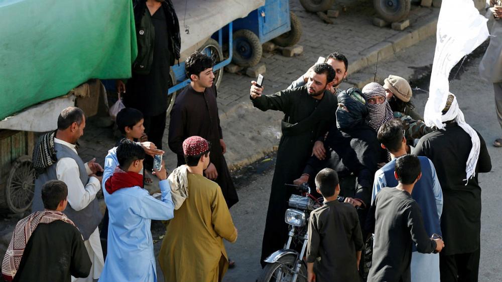 پای طالبان به شهر قلعه نو بادغیس باز شد