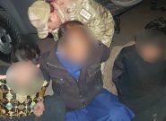 دزدان خطرناک در هرات دستگیر شدند
