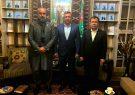 والی هرات و سفیر ترکمنستان بر تسریع اجرای تاپی تاکید کردند