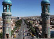 مردم هرات تنها توافق افغانی را ضامن پایان جنگ در افغانستان میدانند